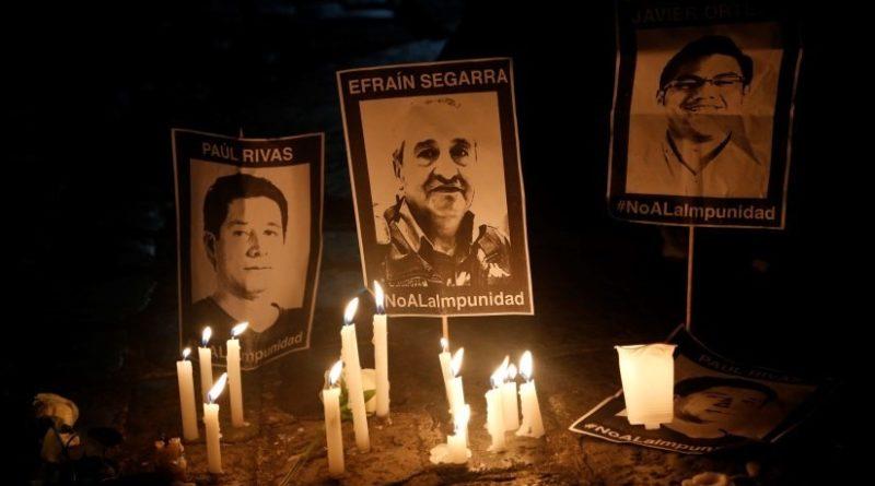 Familiares de periodistas ecuatorianos lamentan que 'Guacho' haya sido abatido y no capturado vivo