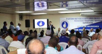Arnaud plantea oposición debe tener su propia agenda para enfrentar al PLD