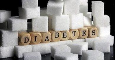 Conoce los mejores alimentos para la diabetes tipo 2