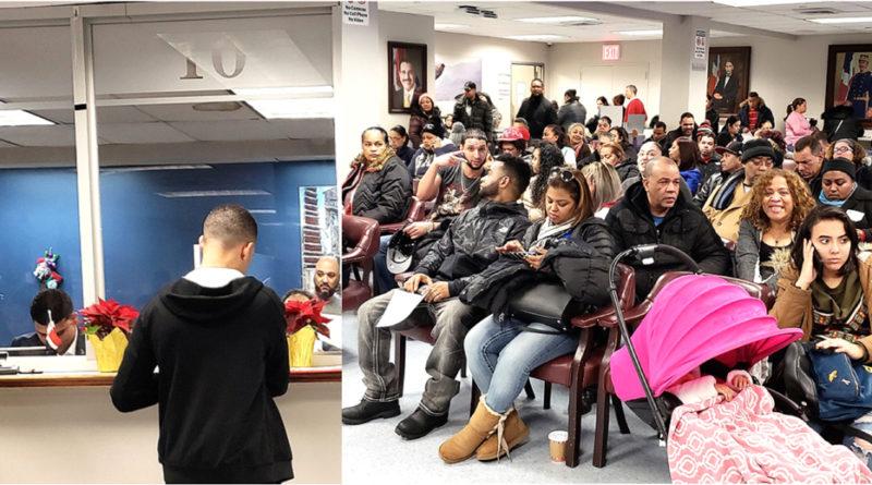 Consulado dominicano en Nueva York a la vanguardia de tecnología y calidad de servicios en 2018