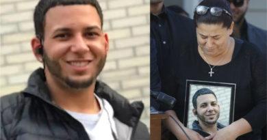 Demandan en US$20MM diez policías y tres paramédicos por muerte de dominicano en ambulancia
