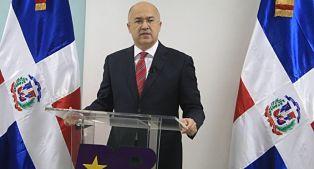 """Domínguez Brito: """"La única dictadura capaz de resolver nuestros problemas es la dictadura de la ley"""""""