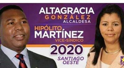 En Santiago Oeste ya hay precandidatos