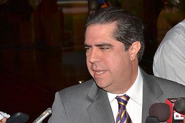 Francisco Javier dice elección de jueces TC es nuestra avances en la institucionalidad democrática