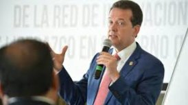 """Hay que sacar para siempre la politiquería de las Altas Cortes"""", Ito Bisonó"""