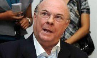 Hipólito afirma será candidato del PRM