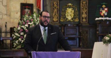 """Gómez Casanova: """"RD cerrará 2018 con la cifra récord en recibimiento de contenedores"""""""