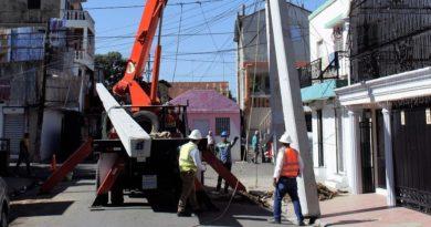 EDENORTE inicia rehabilitación y modernización de redes con el financiamiento del Banco Mundial