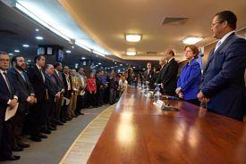 Junta se reunirá con partidos y dictará nuevos reglamentos