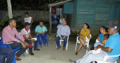 Manuel Crespo propone creación zona de producción en toda la frontera