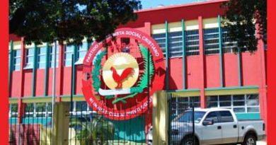 PRSC conocerá este domingo propuestas estatutarias de organización