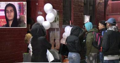 Policía acusa pandilleros trinitarios de golpear y empujar a la muerte un adolescente en El Bronx