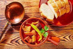 Prepara esta fácil y deliciosa receta de callos a la madrileña