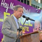 Prometen mostrar la fuerza de Leonel Fernández en un acto en Santiago