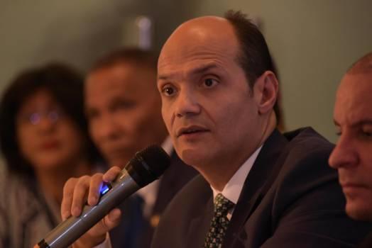 Ramfis Trujillo asegura nacionales haitianos no tienen derecho a realizar marcha en RD