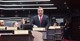 Rezagada queda Ley Electoral este año en Congreso Nacional