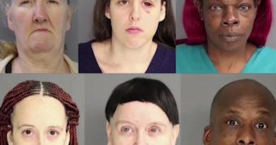 Seis torturadores contra niño de tres años al que castigaban tirándole agua hirviendo y hambre