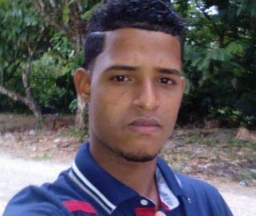 Muere joven en accidente de tránsito en el tramo carretero Castillo-Los Cafeces