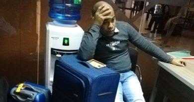 PARAGUAY: Detienen dominicano portaba 32.700 pastillas de éxtasis