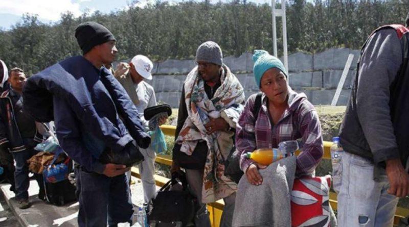ONU insiste en establecer un pacto mundial sobre migración