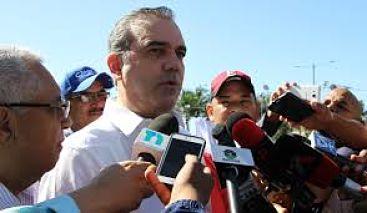 Abinader opina agropecuaria debe ser eje de la economía de la R. Dominicana