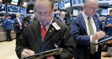 Wall Street experimenta su mayor subida desde 2009 luego de nefasto cierre en navidad