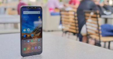 Disponible Android 9 para Pocophone F1, y así puedes actualizar
