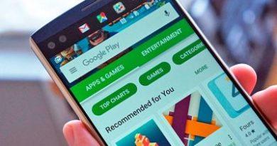 Estas dos aplicaciones, eliminadas de Google Play por fraude