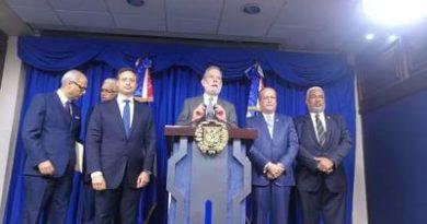 Consejo de la Magistratura anuncia nuevos jueces Tribunal Constitucional