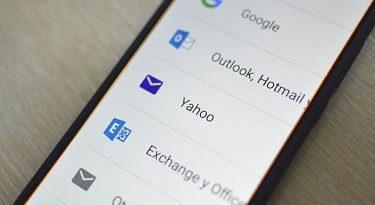 Cómo vincular el correo de Yahoo con la aplicación de Gmail en el móvil