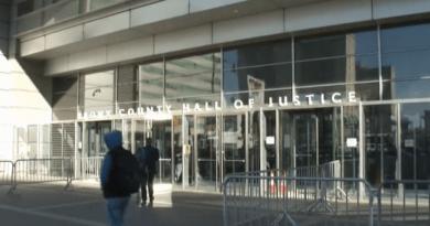 Acusados de asesinar a Junior Guzmán se presentaron en corte del Bronx