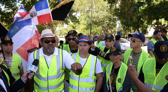 Se intensifican los choques por la migración haitiana