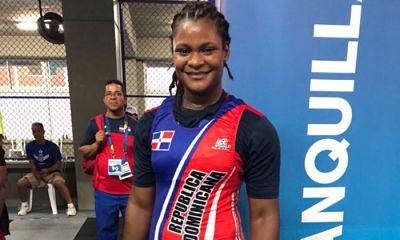 Comité Olímpico Dominicano tuvo año de grandes hazañas