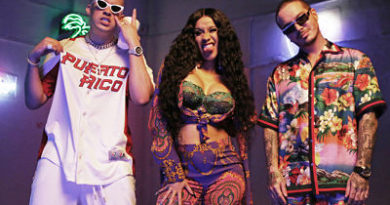 "Canción con ""feature"" de Bad Bunny, Cardi B y J Balvin entre las favoritas de Obama"