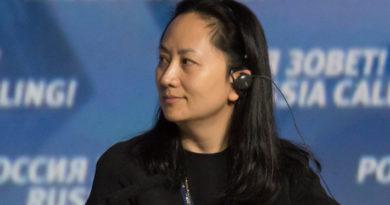 Ejecutiva de Huawei detenida en Canadá comparece hoy ante un tribunal