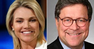 Trump nombra a ex periodista de Fox News como embajadora en la ONU y a ex secretario de Bush como fiscal general
