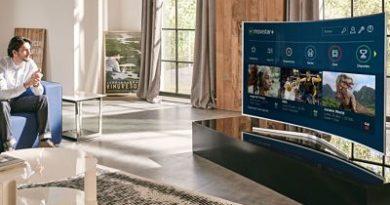 Google Assistant llegará a las televisiones de Samsung de 2019