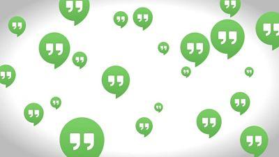 Hangouts Chats y Meet recogerán el testigo del clásico Hangouts cuando cierre