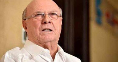"""Hipólito califica de """"estercolero"""" al sistema judicial de R. Dominicana"""