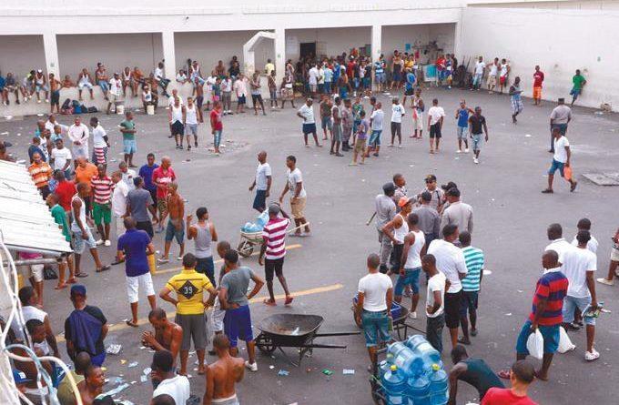 CONADEHU denuncia envenenamientos de presos en cárceles de RD