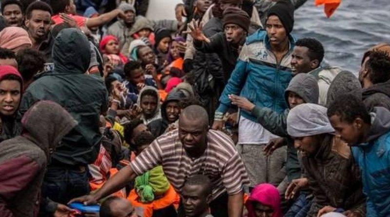 Pacto Migratorio divide más a los sectores de RD