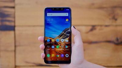 Pocophone F2, se filtra lo nuevo de Xiaomi con procesador Snapdragon 845