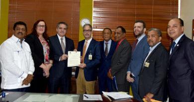 PRD presenta a JCE modalidades usará para escogencia candidatos