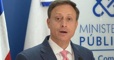 Procurador dice varios choferes están detenidos por trasiego de inmigrantes haitianos ilegales