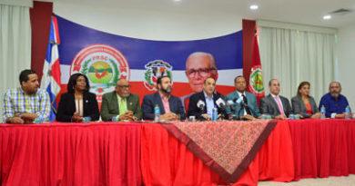 PRSC dice firma de pactos migratorios equivaldría a fusión de RD y Haití