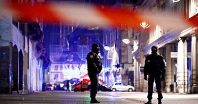 Francia declara la alerta máxima antiterrorista y refuerza el control en sus fronteras