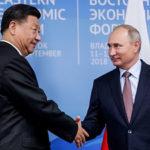 Medios de EE.UU. auguran que Rusia y China forman una 'Entente Oriental'