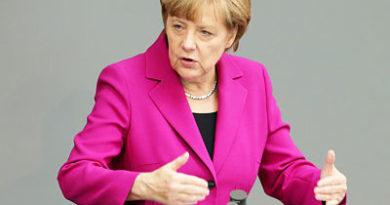 Angela Merkel pone fin a una era y abandona la dirección de su partido en Alemania