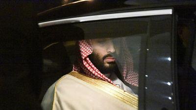 Exasesor de Mohamed ben Salmán habría supervisado torturas de una activista prisionera