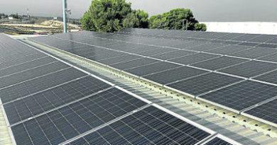 Una segunda oportunidad para la energía solar